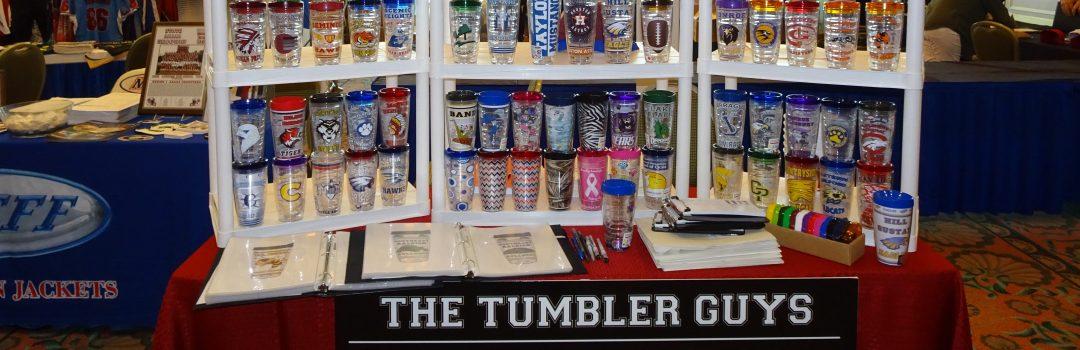 Tritan Tumbler School Fundraiser Cup Sale